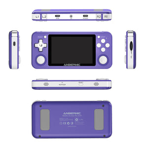 New RG351P Retro Game Handhelds