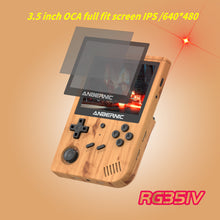Load image into Gallery viewer, RG351V Handeld Game Console