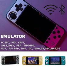 Load image into Gallery viewer, GKD ZPG pro Handeld Game Console