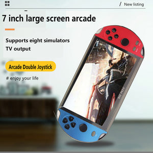X12 PLUS  Retro Handheld Game Console