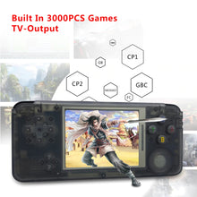 Load image into Gallery viewer, RS97 Retro Handheld  Games Console