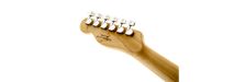 Squier Affinity Telecaster MN Butterscotch Blonde - Fair Deal Music UK