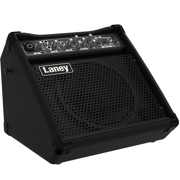 Laney AH-FREESTYLE Audiohub Combo Amp - Mains or Battery Powered