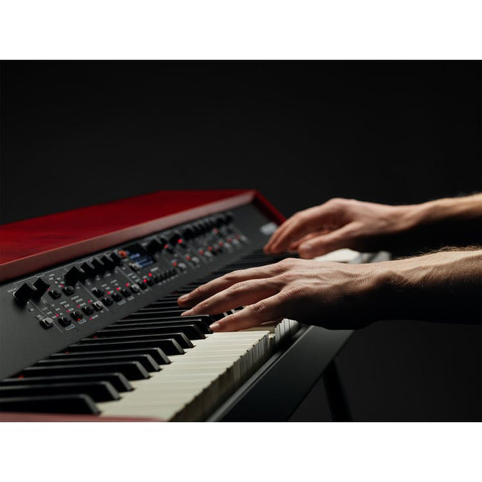 Nord Grand with 88 Note Kawai Hammer Action