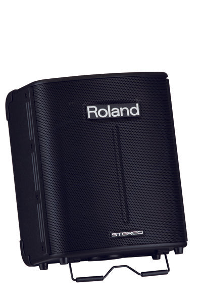 Roland BA-330 Stereo Portable Amplifier - Fair Deal Music UK