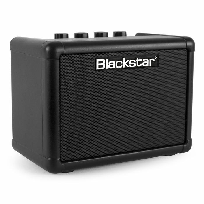 Blackstar Fly 3 Bass Compact Bass Guitar Amplifier