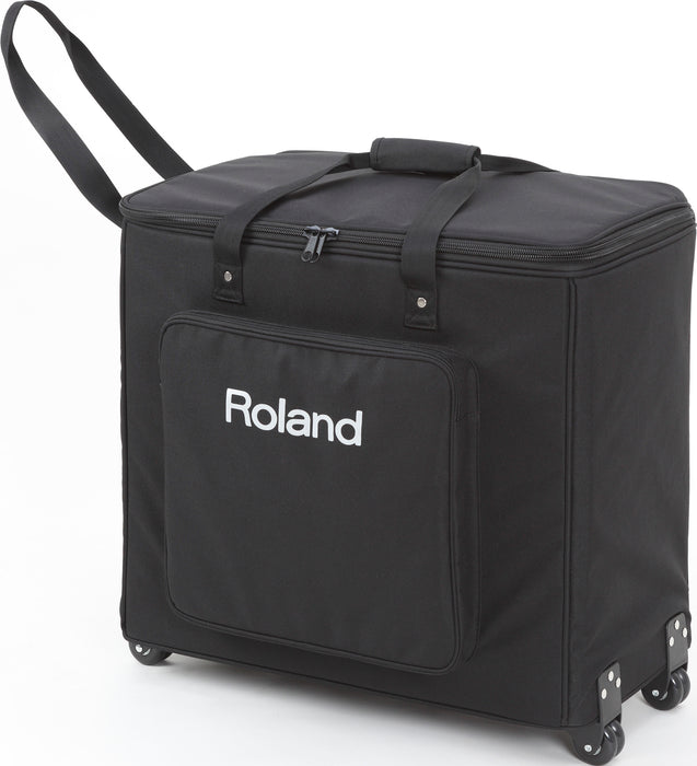 Roland Cube Street Ex Battery Powered Guitar Stereo PA Pack