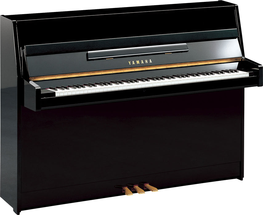 Yamaha B1 Upright Piano - Polished Ebony