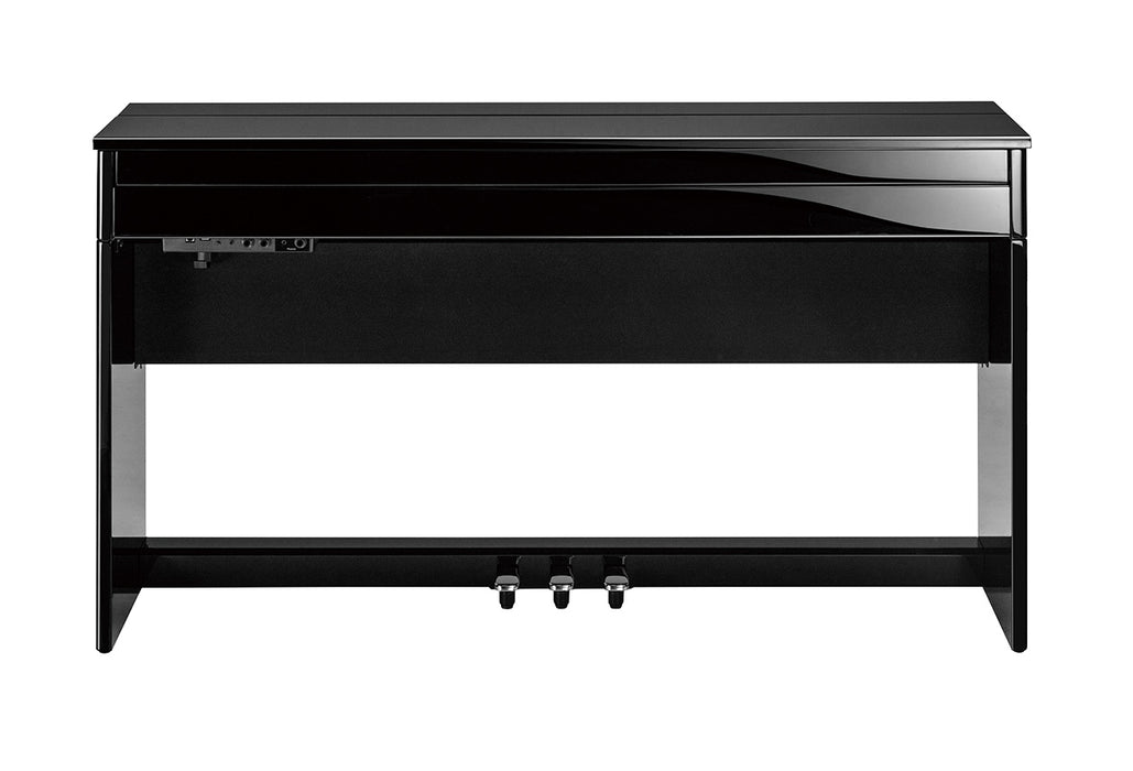 Roland DP603-PE Digital Piano - Polished Ebony