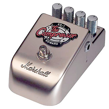 Marshall Pedal ED-1 The Compressor