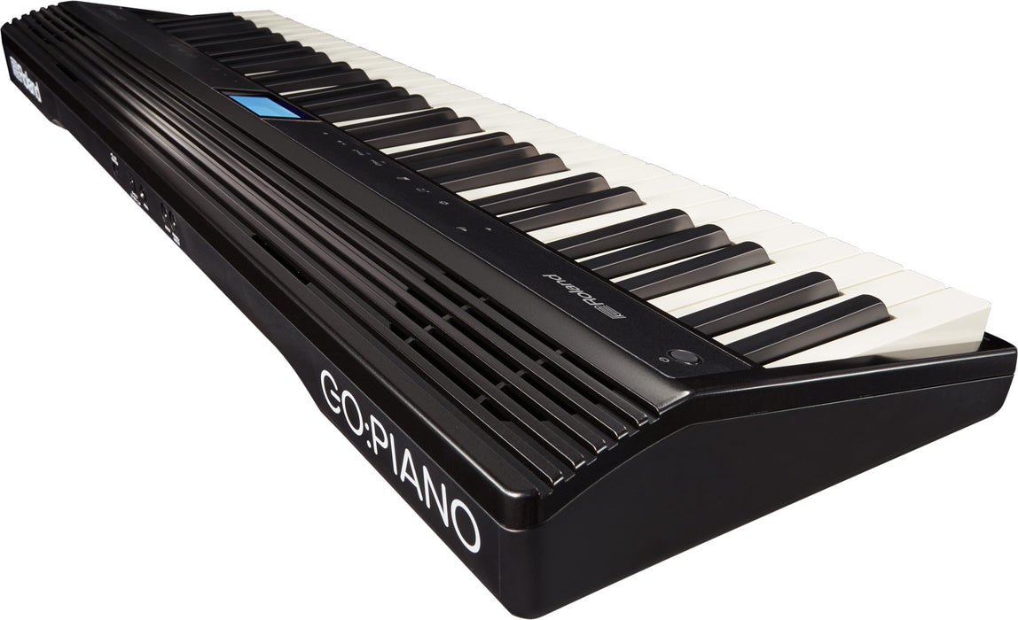 Roland GO:PIANO GO-61P - Stereo Speakers