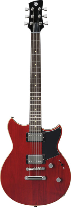 Yamaha Revstar GRS420FRD Fired Red Electric Guitar