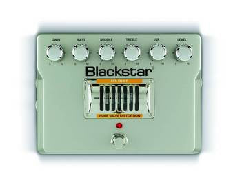 Blackstar HT Distortion Pedal - Fair Deal Music UK