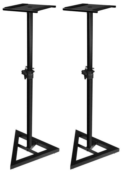 Ultimate Support JamStands JS-MS70 Monitor Stands (Pair)