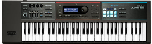 Roland JUNO-DS61 Synthesizer Keyboard