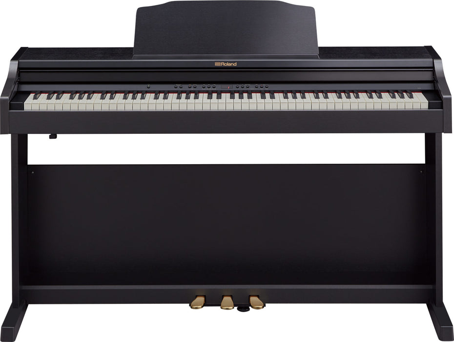 Roland RP501R-CB Digital Piano - Contemporary Black
