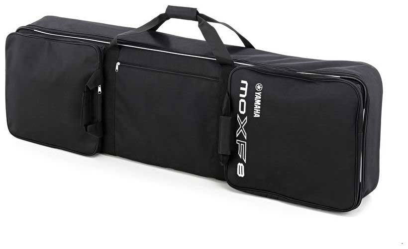 Yamaha Padded Gigbag for MOXF8 Keyboard Workstation