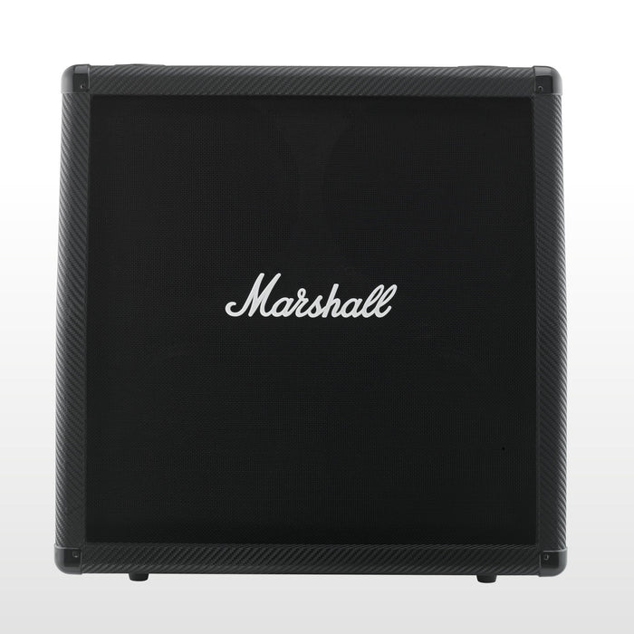 Marshall MG412ACF Angled Guitar Speaker Cabinet