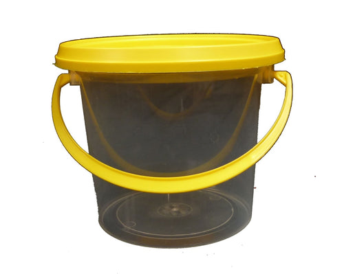 1.5Kg Honey Bucket