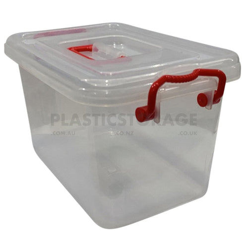 10L Storage Handle Box