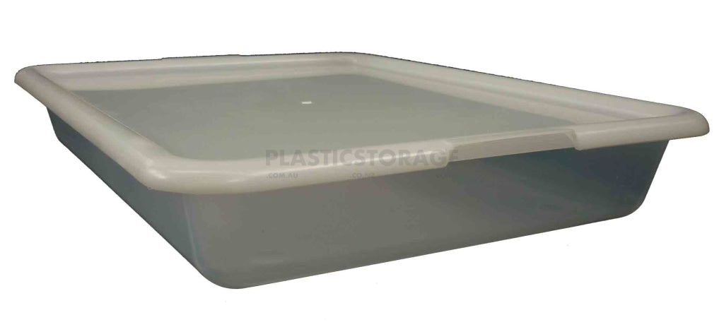 10L Tray Base & Lid
