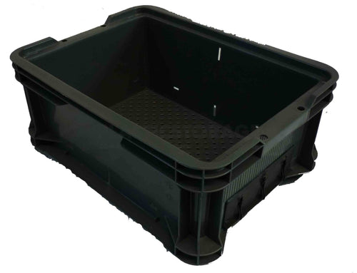 12.5L Automotive Crate