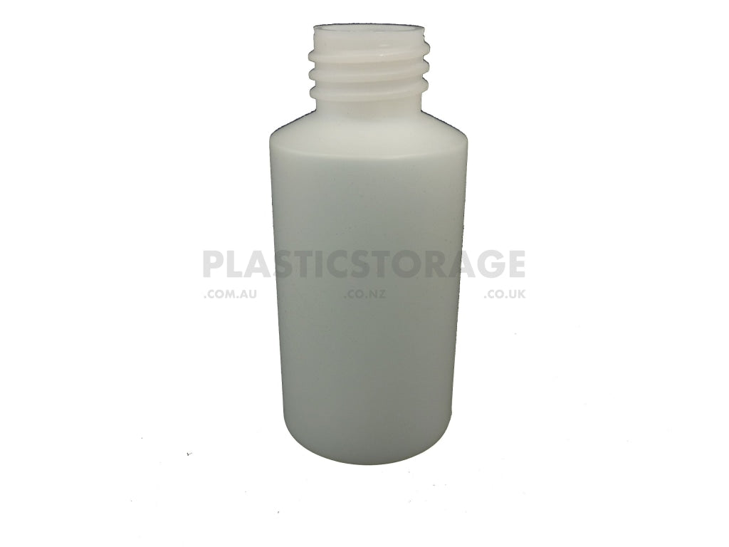 125Ml Round Bottle