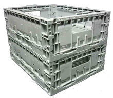 Load image into Gallery viewer, 12L Returnable Folding Crate