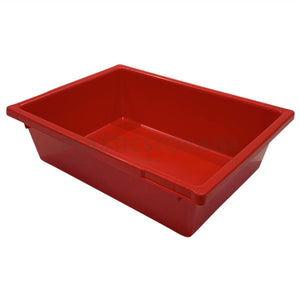 13L Nesting Basin Base Red