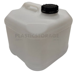 15L Cube Jerry Can
