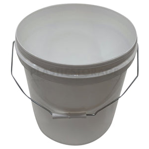 15L Tamper Evident Bucket & Pail Base Only