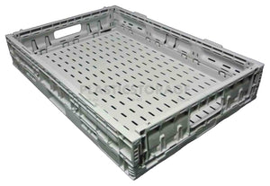 17L Returnable Folding Crate