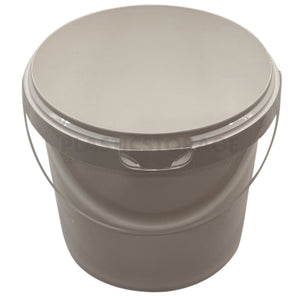 1L Tamper Evident Bucket & Pail Base Only