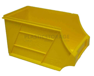 2.5L Tech Bin 20 Yellow