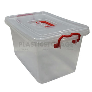 20L Storage Handle Box