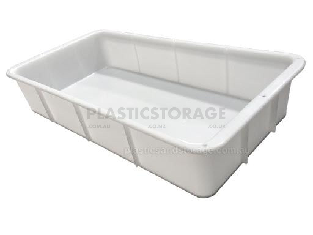 21L Stackable Tote Tray