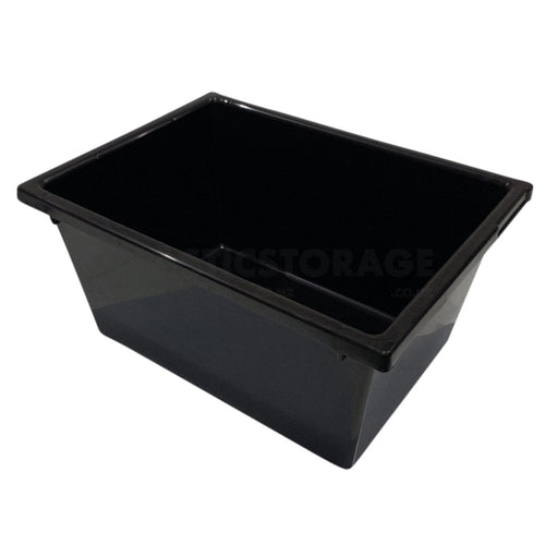 22L Nesting Basin Base Black