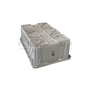 23L Meat And Poultry Crate