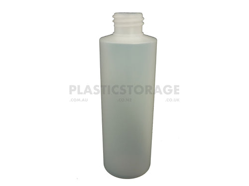 250Ml Round Bottle