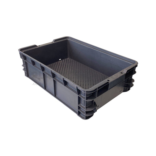 25L Automotive Crate Vented