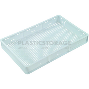 29L Stackable Basin Vented