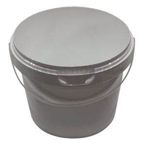 2L Tamper Evident Bucket & Pail Base Only