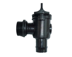 30L Drum Heavy Duty Tap