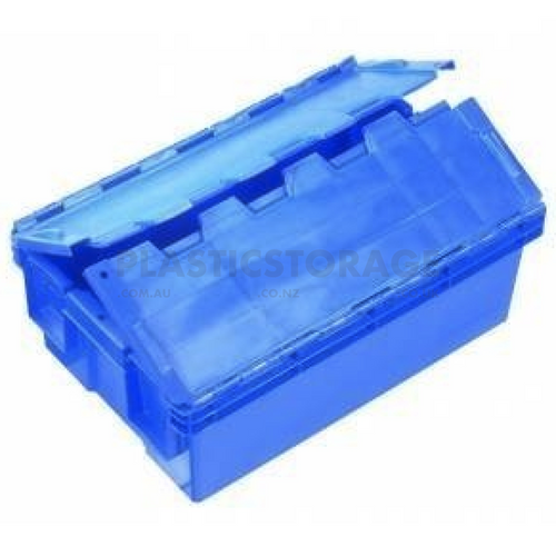 30L Security Crate