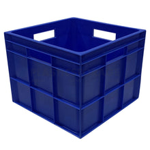 Load image into Gallery viewer, 31L Square Hobby Box Blue