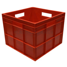 Load image into Gallery viewer, 31L Square Hobby Box Red