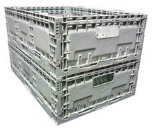 Load image into Gallery viewer, 33L Returnable Folding Crate