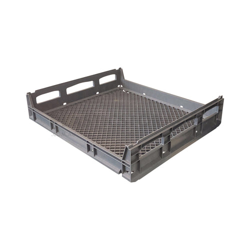 35L Bread Cross Stacking Tray