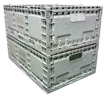 Load image into Gallery viewer, 41L Returnable Folding Crate