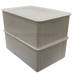 45L Stackable Crate